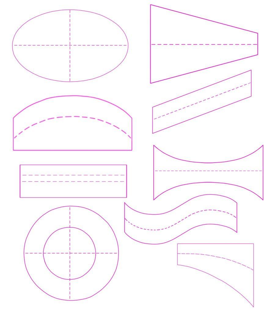 guías para lettereing