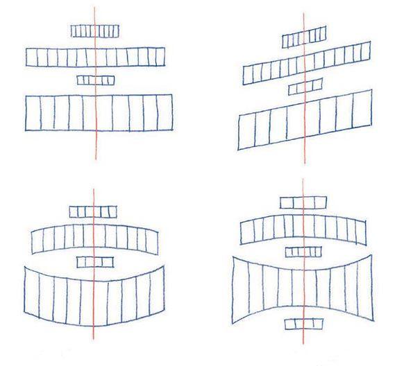 Plantillas para la composición en lettering - Lettering